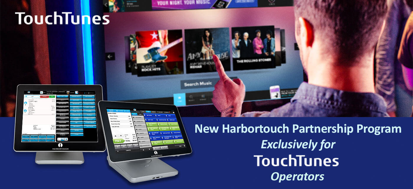 HarbourTouch